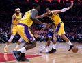 NBA. Kłopoty broniących tytułu Los Angeles Lakers