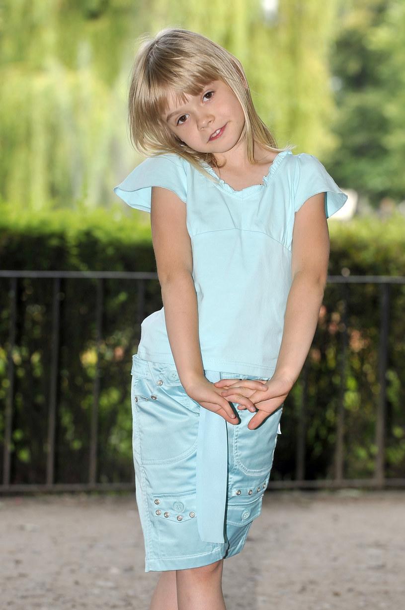 """Maciej Zakościelny w 2006 roku wraz z 6-letnią wówczas Julią Wróblewską wystąpił w filmie """"Tylko mnie kochaj"""". Dla małej Julki był to kinowy debiut."""
