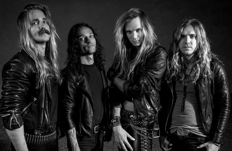 Szwedzi z heavy / speedmetalowego Enforcer wydadzą pod koniec kwietnia piąty album.