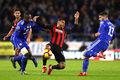 Anglia: AFC Bournemouth przegrało z Cardiff City