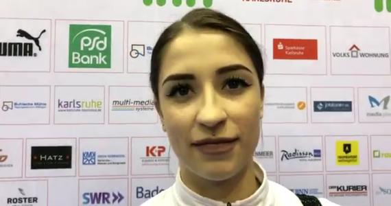 Ewa Swoboda uzyskała najlepszy w tym roku wynik na świecie na 60 m - 7,08 podczas mityngu IAAF World Indoor Tour w niemieckim Karlsruhe. Polka uzyskała wynik o 0,01 s. gorszy od własnego rekordu Polski już w eliminacjach. W finale była najlepsza osiągając 7,10.