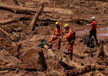 Brazylia: Już 121 ofiar śmiertelnych katastrofy w kopalni. Ponad 220 zaginionych