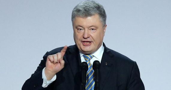 Prezydent Ukrainy Petro Poroszenko jest przekonany, że w ciągu pięciu najbliższych lat jego kraj otrzyma decyzję w sprawie przyznania mu członkostwa w Sojuszu Północnoatlantyckim.