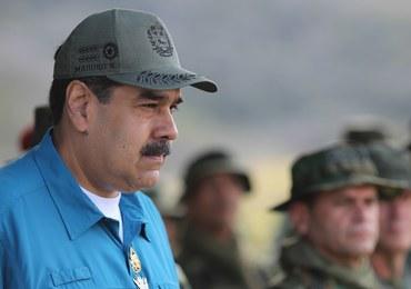 """Maduro odrzucił ultimatum krajów UE. """"Umyślnie stawiają nas pod ścianą"""""""