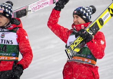 Ile zarabiają skoczkowie narciarscy? Lista płac w Pucharze Świata