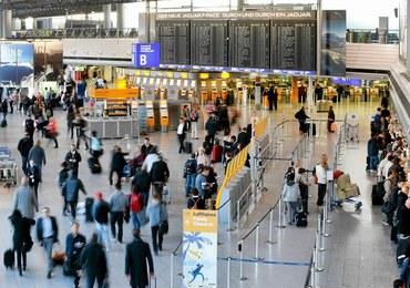 Strajk na lotnisku w Hamburgu. Mogą być duże opóźnienia