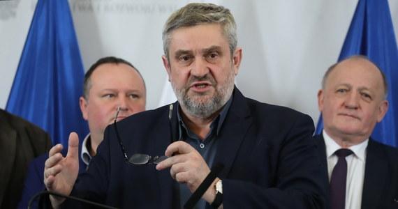 """""""Porozumienie rolnicze"""" - tak ma się nazywać instytucja dialogu społecznego, która ma się zająć rozwiązywaniem problemów rolnictwa - poinformował w poniedziałek minister rolnictwa Jan Krzysztof Ardanowski."""