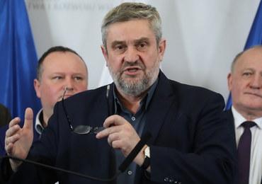 Ardanowski: Twierdzenie, że na rynki trafiło mięso z chorych krów, to nadużycie