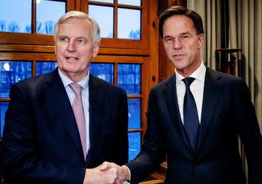 Barnier: Unia Europejska nie renegocjuje umowy ws. brexitu