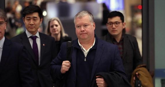 Specjalny wysłannik USA ds. Korei Północnej Stephen Biegun przybędzie w środę do Pjongjangu, aby przygotować planowany na koniec lutego drugi szczyt przywódców USA i KRLD - poinformował w poniedziałek amerykański Departament Stanu.