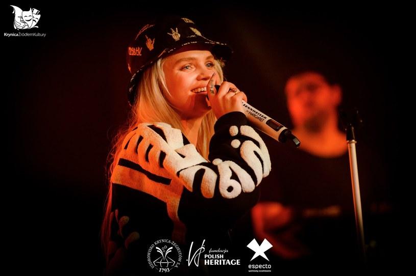 W ramach cyklu Krynica Źródłem Kultury w Pijalni Głównej odbył się koncerty grup Dżem i IRA oraz wokalistki Margaret.