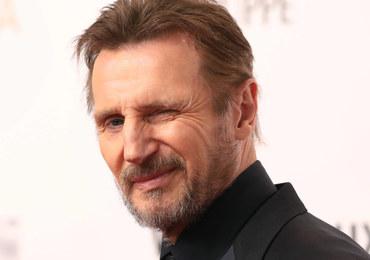 """""""Chciałem zabić"""". Liam Neeson oskarżany o rasizm"""