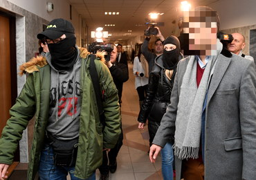 Prokuratura wysłała zażalenie na brak aresztu dla Mariusza Antoniego K.