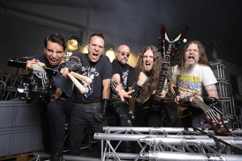 30 marca w klubie VooDoo w Warszawie odbędzie się druga edycja Helicon Metal Festival. Gwiazdą będzie niemiecki zespół Sacred Steel, który powraca do Polski po 11 latach.