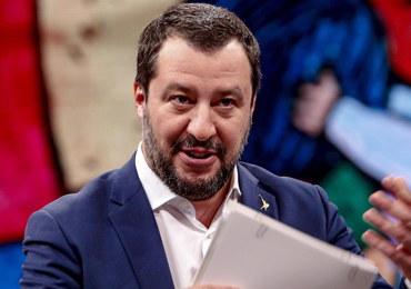 Salvini: Maduro jest nielegalnym prezydentem