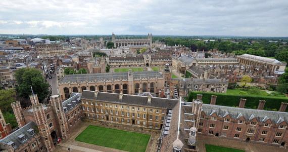 Uniwersytet w Cambridge otrzymał darowiznę w wysokości 100 milionów funtów. Darczyńcą jest brytyjski miliarder i absolwent uczelni David Harding.