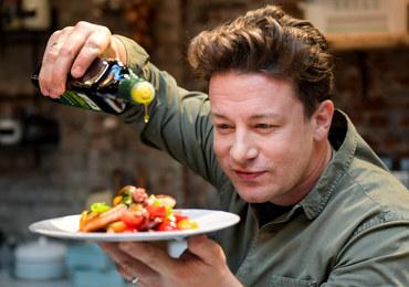 Uczył Brytyjczyków, jak zdrowo jeść, teraz doradza fast foodom