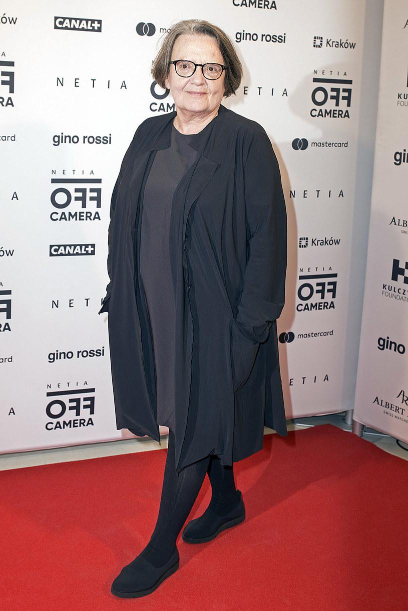 """7 lutego rozpoczyna się 69. Festiwal Filmowy w Berlinie. Wśród tytułów biorących udział w konkursie głównym znalazł się """"Obywatel Jones"""", najnowszy film Agnieszki Holland. Reżyserka, która dwa lata temu otrzymała na tym festiwalu Srebrnego Niedźwiedzia za """"Pokot"""", nie kryje emocji związanych z premierą na jednym z najbardziej prestiżowych festiwali na świecie. Opowiedział o nich na dzień przed rozpoczęciem imprezy."""