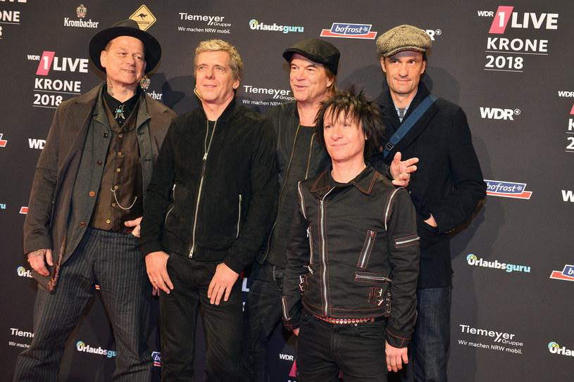 Niemiecki zespół Die Toten Hosen powraca do Polski. Grupa zagra w czerwcu w warszawskiej Stodole i w Krakowie, w klubie Studio.