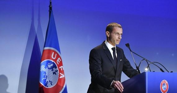 Aleksander Ceferin został wybrany na prezydenta Europejskiej Unii Piłkarskiej (UEFA) na kolejne cztery lata. Słoweniec pełni tę funkcję od września 2016 roku, kiedy zastąpił Francuza Michela Platiniego. Na kongresie w Rzymie Ceferin był jedynym kandydatem.