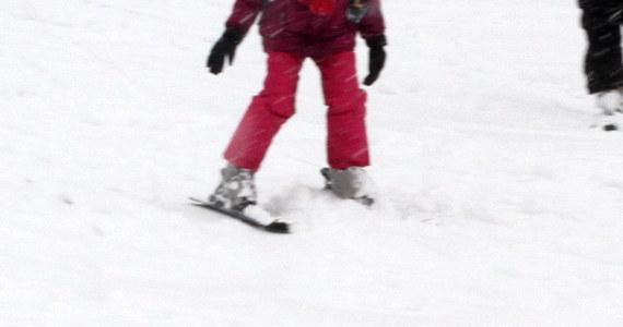 Czeska policja szuka świadków wypadku, do którego doszło w Sylwestra w ośrodku narciarskim Benecko. Po zderzeniu dwóch narciarek w ciężkim stanie do szpitala trafiła 8-latka.