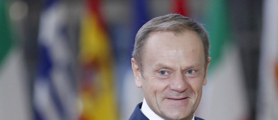 """4 czerwca może powstać nowy projekt polityczny – podaje """"Rzeczpospolita"""". Jego robocza nazwa to Ruch 4 Czerwca. Jak podkreśla gazeta, w sprawę zaangażowany jest bezpośrednio szef Rady Europejskiej Donald Tusk."""