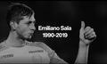 Potwierdziło się najgorsze. Emiliano Sala zginął w wypadku. Wideo
