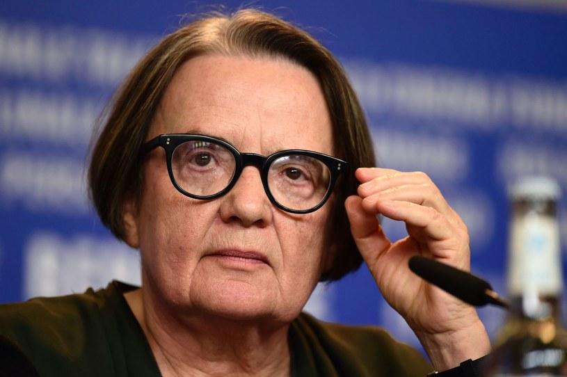 """""""Obywatel Jones"""" wejdzie na ekrany polskich kin na jesieni - zapowiedziała w czwartek, 7 lutego, reżyser filmu Agnieszka Holland. Światowa premiera obrazu odbędzie się w niedzielę, 10 lutego, podczas 69. Międzynarodowego Festiwalu Filmowego w Berlinie."""