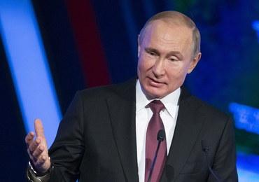 """Putin będzie zaproszony do Polski na rocznicowe obchody 1 września? """"Taka będzie rekomendacja"""""""