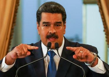 Maduro: W Wenezueli nie ma kryzysu humanitarnego