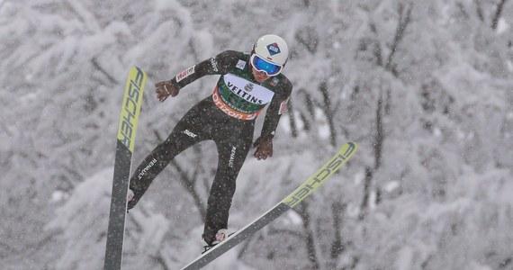 Dziś skoczkowie narciarscy będą rywalizowali w Lahti w konkursie drużynowym. W składzie Polski znaleźli się Jakub Wolny, Piotr Żyła, Dawid Kubacki i Kamil Stoch.