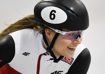 Ogromny sukces Natalii Maliszewskiej! Zdobyła Puchar Świata w short-tracku