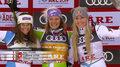 Lindsey Vonn kończy karierę brązowym medalem MŚ. Wideo