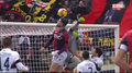 Bologna - Genoa 1-1 - skrót (ZDJĘCIA ELEVEN SPORTS). Wideo