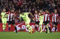 Hiszpania: Athletic Bilbao zatrzymał FC Barcelona