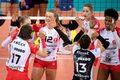 Liga Siatkówki Kobiet: Triumfy #Volley Wrocław i ŁKS-u Commercecon Łódź