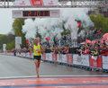 Orlen Warsaw Marathon. Szost: Lepiej stanąć na starcie niedotrenowanym niż przetrenowanym