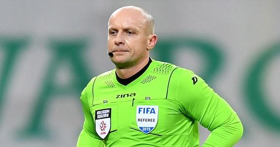 Szymon Marciniak został wyznaczony przez UEFA do sędziowania środowego meczu 1/8 finału Ligi Mistrzów pomiędzy Ajaksem Amsterdam a Realem Madryt.