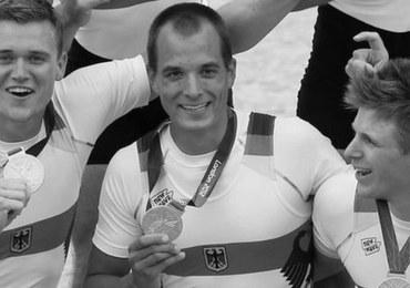 Nie żyje mistrz olimpijski Max Reinelt. Zmarł podczas jazdy na nartach
