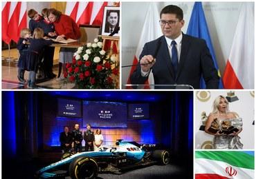 Dyplomatyczny zgrzyt na linii Polska-Norwegia. Stopień alarmowy ALFA w Warszawie [POSUMOWANIE DNIA]