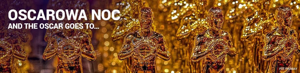 Oscary (ang. Oscars lub Academy Awards), doroczne nagrody przyznawane przez amerykańską Akademię Filmową (Academy of Motion Picture Arts and Sciences), po raz pierwszy wręczono je w 1929 roku. Uznawane są...