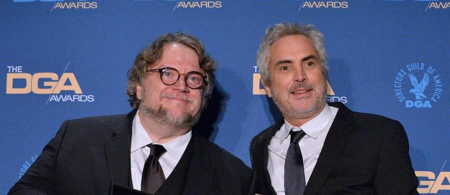 """Decyzja Akademii o rozdaniu Oscarów w 4 kategoriach w czasie przerw na reklamy wywołała oburzenie środowiska filmowego. Głos zabrał m.in. twórca """"Romy"""" - Alfonso Cuaron i wybitny autor zdjęć Emmanuel Lubezki."""