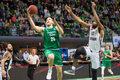 Liga VTB: BC Astana ograła Stelmet BC Enea Zielona Góra