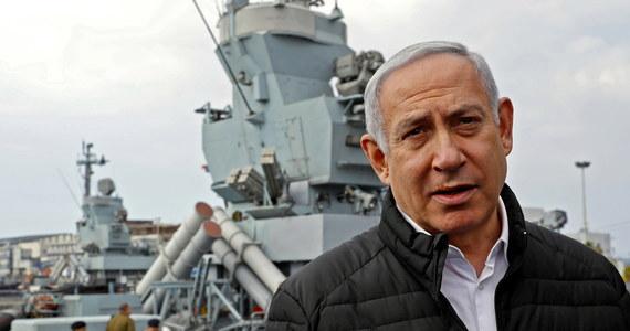 """Premier Izraela Benjamin Netanjahu spodziewa się, że uczestnicy warszawskiej konferencji poświęconej pokojowi i bezpieczeństwu na Bliskim Wschodzie skoncentrują się na sprawie Iranu. Przed odlotem do Polski powiedział dziennikarzom, że problem Iranu """"jednoczy Izrael, Stany Zjednoczone i wiele krajów na świecie""""."""