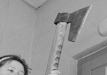 80-latka rozczłonkowała swojego współlokatora. Pięciu policjantów musiało ją zatrzymać