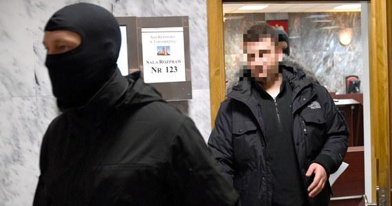 Były rzecznik MON Bartłomiej M. pozostanie w areszcie. W środę Sąd Okręgowy w Tarnobrzegu nie uwzględnił zażalenia jego obrońców i utrzymał w mocy postanowienie o zastosowaniu wobec ich klienta izolacyjnego środka zapobiegawczego.