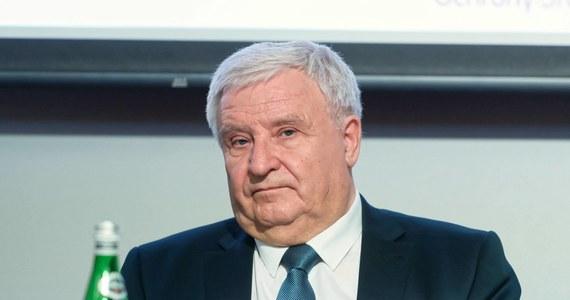 Kazimierz Kujda zostanie wkrótce odwołany z Narodowej Rady Rozwoju działającej przy prezydencie - dowiedział się reporter RMF FM Patryk Michalski. Narodowa Rada Rozwoju to organ konsultacyjno-doradczy głowy państwa.