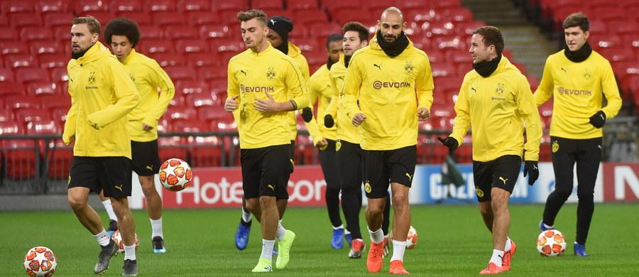 Tottenham – Borussia Dortmund oraz Ajax Amsterdam – Real Madryt – to dwa hitowe mecze, jakie przygotowała na środę dla kibiców piłkarska Liga Mistrzów. To kolejne pojedynki na etapie 1/8 finału. Szkoleniowcy Tottenhamu i Borussii zmagają się z kontuzjami zawodników i muszą łatać dziury w składzie. Piłkarze Ajaxu zastanawiają się natomiast, jak zatrzymać rozpędzonego Benzemę i jego kolegów, którzy w ostatnich tygodniach dostali wiatru w żagle. O dzisiejszych spotkaniach w Champions League – z trenerem Leszkiem Ojrzyńskim rozmawiał Paweł Pawłowski.
