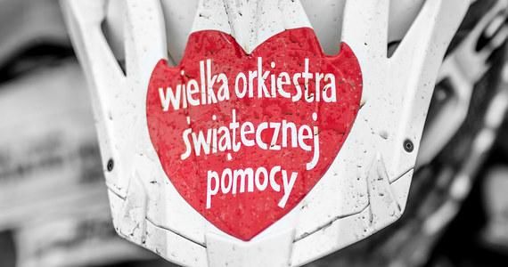 Rafał Sonik znany polski rajdowiec, sześciokrotny zdobywca Pucharu Świata FIM, pięciokrotny mistrz Polski w rajdach enduro ogłasza akcję #SiłaDOBRA #NOBELdlaWOŚP. Sportowiec chce zebrać milion głosów poparcia dla Jurka Owsiaka oraz założonej przez niego Wielkiej Orkiestrze Świątecznej Pomocy.