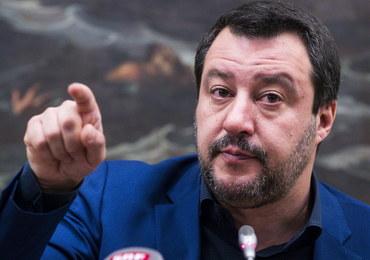 Szef MSW Włoch: Prostaki i głąby w PE obraziły nasz kraj